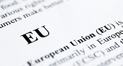 EU declarations of conformity