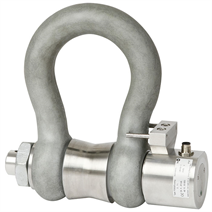 Shackle load cell up to 15 t